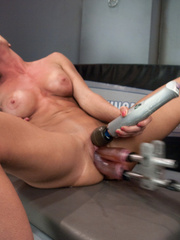 Hot machine porn galleries and hot babes. - Unique Bondage - Pic 8