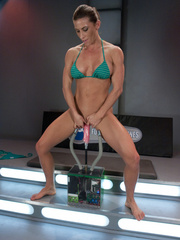 Hot machine porn galleries and hot babes. - Unique Bondage - Pic 11