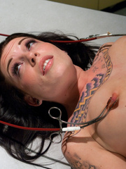 Blonde dirty sluts having the best sex with - Unique Bondage - Pic 12