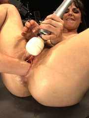 Orgy with fucking machines. Tags: women - Unique Bondage - Pic 6