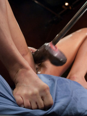 Fat or slim they all get fucked good by the - Unique Bondage - Pic 12
