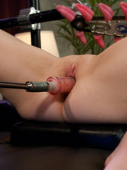 Have you ever seen a pussy on girls fucking - Unique Bondage - Pic 13