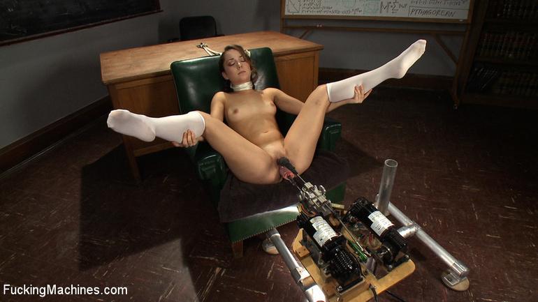 Mechanical fucking machines for a good fuck - Unique Bondage - Pic 9