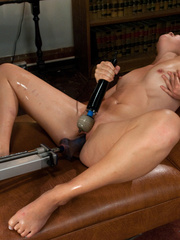 Tits sucking and pussy fucking, these - Unique Bondage - Pic 12