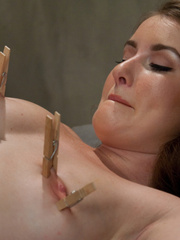 She likes mechanical fucking  machines in - Unique Bondage - Pic 8