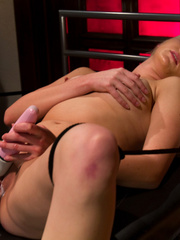 Have you ever seen a woman on a love - Unique Bondage - Pic 3
