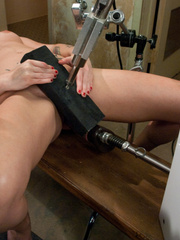 Women can be extremely horny and only a - Unique Bondage - Pic 8