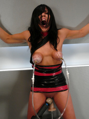 Mechanical fucking  machines for pussy, ass - Unique Bondage - Pic 5