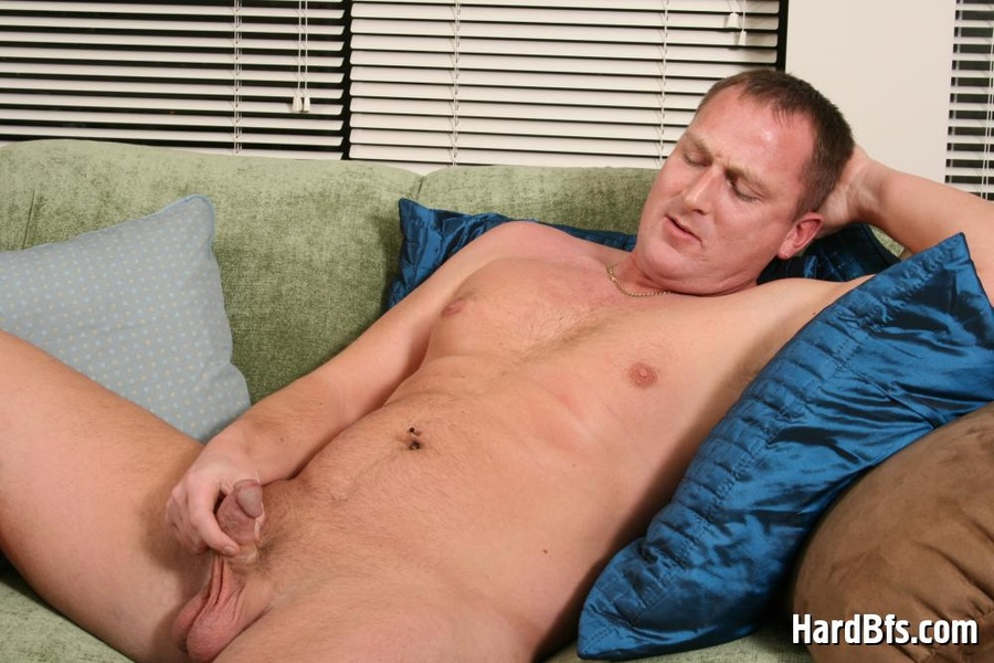 Dick hungry homosexual cumshots for