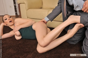 Foot sex with the gym teacher. Tags: foo - XXX Dessert - Picture 4