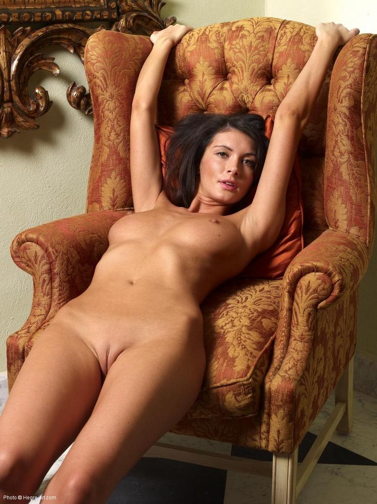 Sexy naked hungarian women