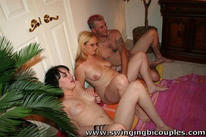 Real swingers' party with a lot of snatches, dicks and hot cum - XXXonXXX - Pic 1