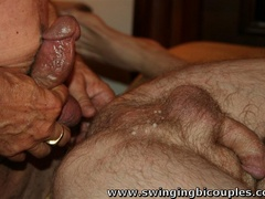 Real swingers' party with a lot of snatches, dicks - XXXonXXX - Pic 14