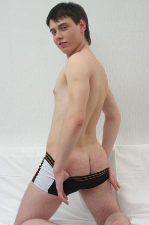 I wonder why I've been flonging my free xxxgay middle leg for so long! - XXXonXXX - Pic 7