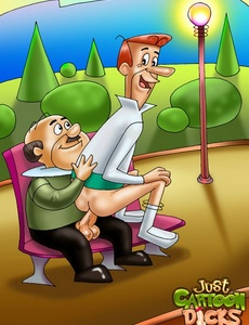 Those Family Guy gay pictures lovers are - Cartoon Sex - Picture 3