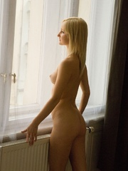 Xxx erotic pics of hot blonde cutie - Sexy Women in Lingerie - Picture 2