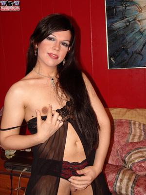 He she porn. Shemale Yum. - XXX Dessert - Picture 9