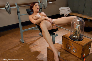 Sex machine xxx. Jayden Cole - 6 foot do - XXX Dessert - Picture 4