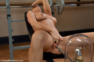 Sex machine xxx. Jayden Cole - 6 foot do - XXX Dessert - Picture 6