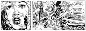 Porncartoon. Dirty xxx comics. - XXX Dessert - Picture 4