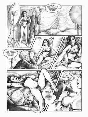 Free Porn Shemale Comics Pics - Pichunter
