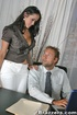 Office xxx. Big Titted employee slammed hard on…