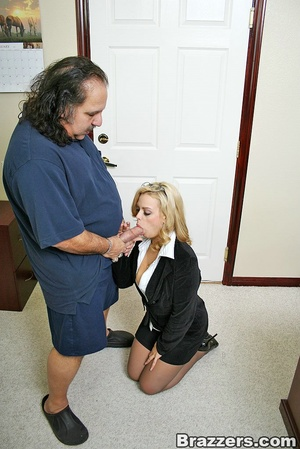 Busty beauties. BIg titted office girl f - XXX Dessert - Picture 10