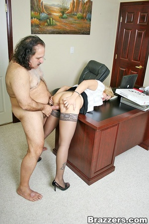 Busty beauties. BIg titted office girl f - XXX Dessert - Picture 14