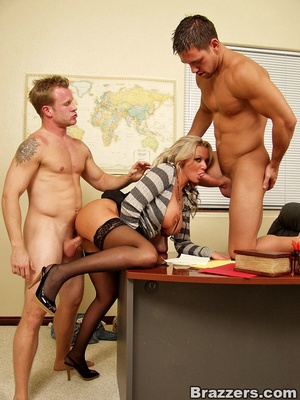 Nice tits. Kate Frost the busty school d - XXX Dessert - Picture 10