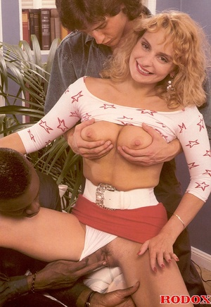ретро порно фото в одежде