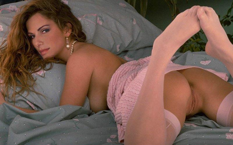 Nude celeb porn. Hot celeb Sandra Bullock f - XXX Dessert - Picture 3
