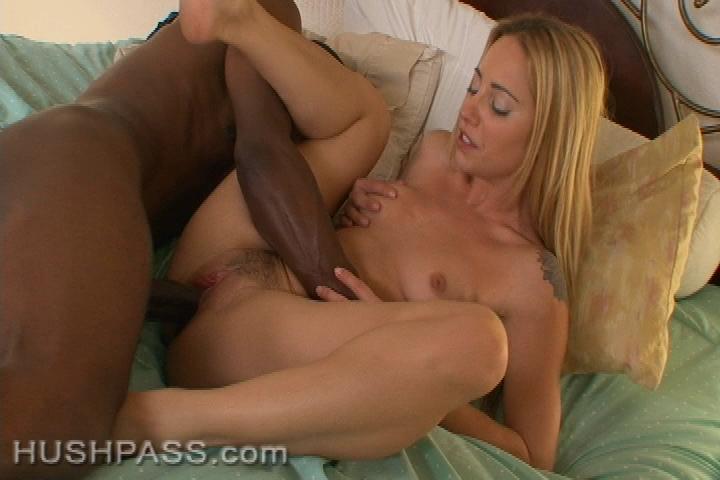 Lindsey medows having interracial sex