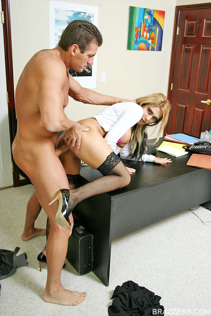 Office sex foto