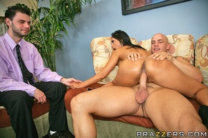 Hot cheating wife. Priya Rai gets fucked - XXX Dessert - Picture 13