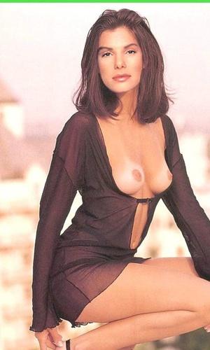 Nude celeb porn. Hot celeb Sandra Bulloc - XXX Dessert - Picture 5