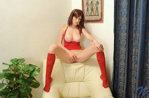 Teen porn girls. Seductive Nubile Nicol  - XXX Dessert - Picture 9