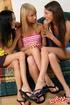 Lesbian girls. Very hot lesbian anal lover…