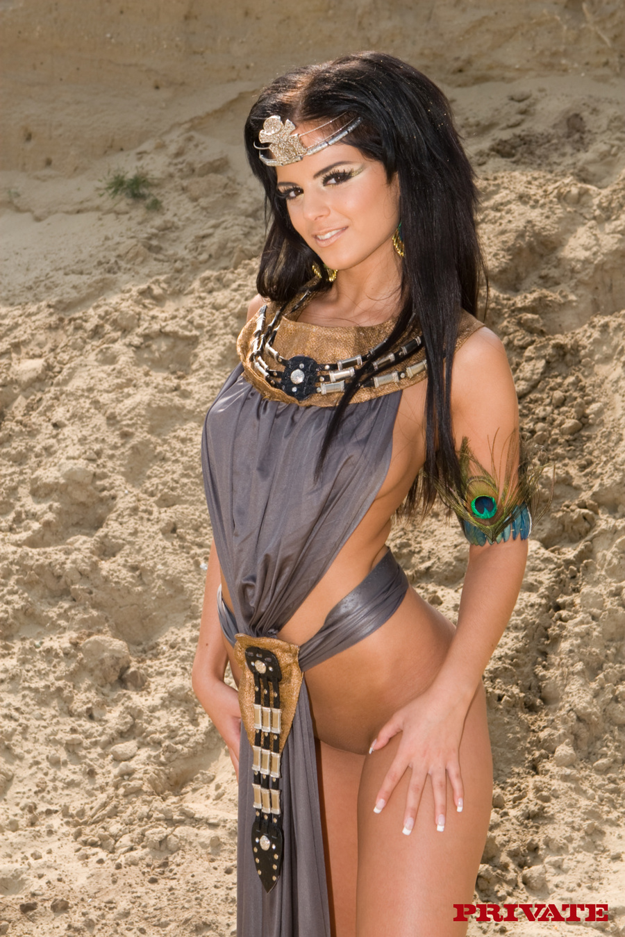 Jasmine jones naked