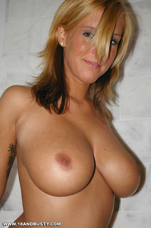 Big sexy firm tits